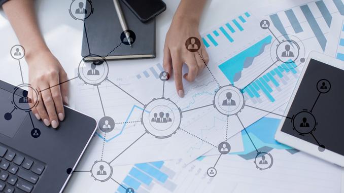 IPMA Organisationsstruktur