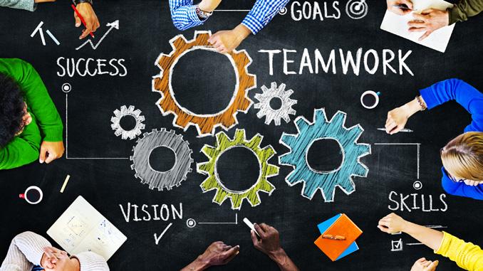 IPMA Problembehandlung in Teamarbeit