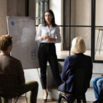 Projektmanagement Aufgabenverteilung
