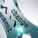 Projektmanagement Change Management