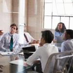 Projektmanagement Führung