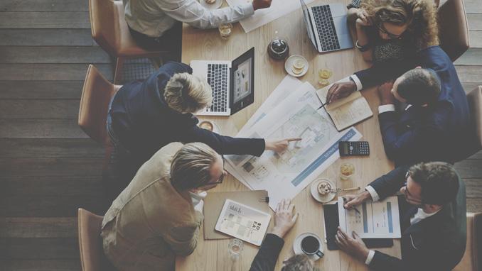 Projektmanagement Informationen