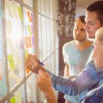 Projektmanagement Kreativität