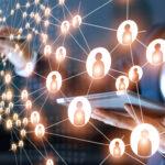 Projektmanagement Netzwerk
