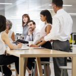 Projektmanagement Offene Kommunikation