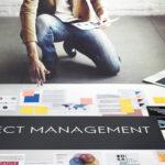Projektmanagement Organisation