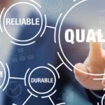 Projektmanagement Qualität