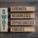 Projektmanagement SWOT-Analyse