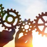 Projektmanagement Teamwork