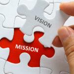 Projektmanagement Vision, Mission
