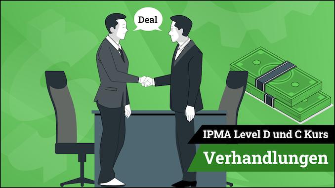 IPMA Level D und IPMA Level C Verhandlungen