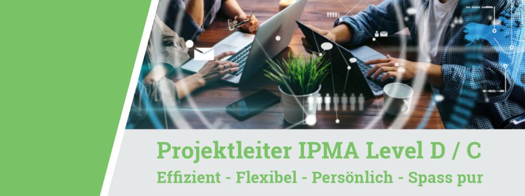 IPMA Level D IPMA Level C Kurs