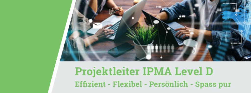 IPMA Level D Kurs