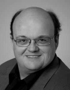 Kursleiter Christoph Bisel