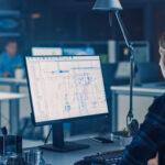 Projektmanagement Monitoring
