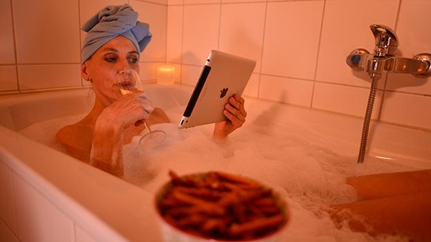 IPMA Level C Ausbildung bequem aus der Badewanne