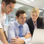 IPMA Level C Team im HomeOffice