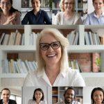 IPMA Level C Zusammenhalt im HomeOffice
