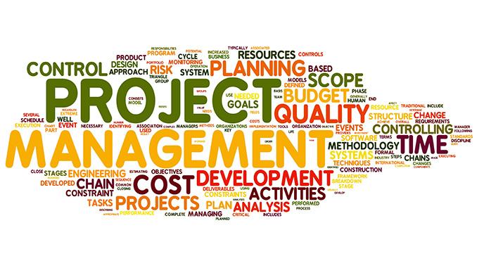 Die Merkmale eines Projekts