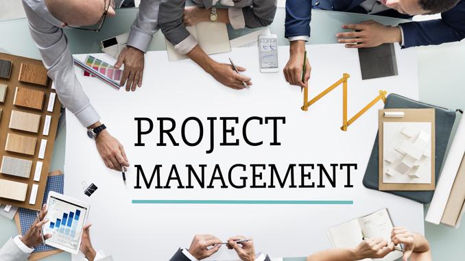 Projektmanagement Standards