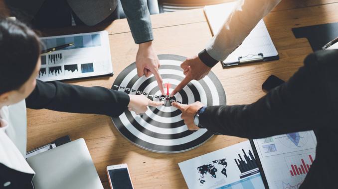 Projektmanagement Ziele
