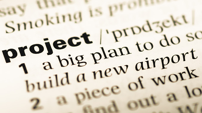 Wie definiert sich ein Projekt nach IPMA?