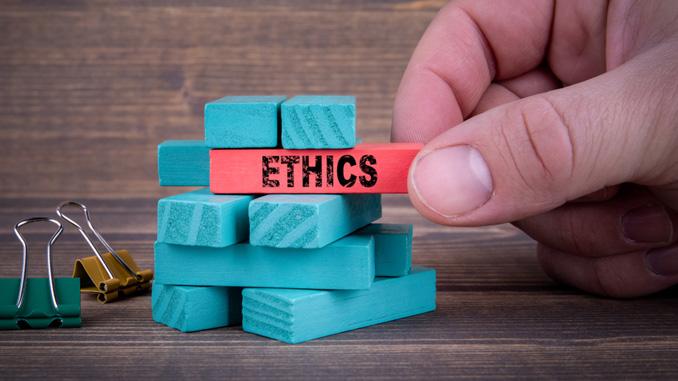 Projektmanagement Ethik