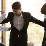 Projektmanagement Konflikte