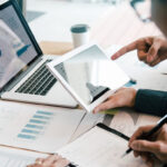 Projektmanagement Kosten und Finanzierung