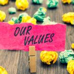 Projektmanagement Kultur und Werte