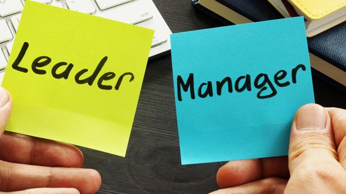 Projektmanagement Leader