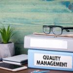 Projektmanagement Qualität und Arbeit