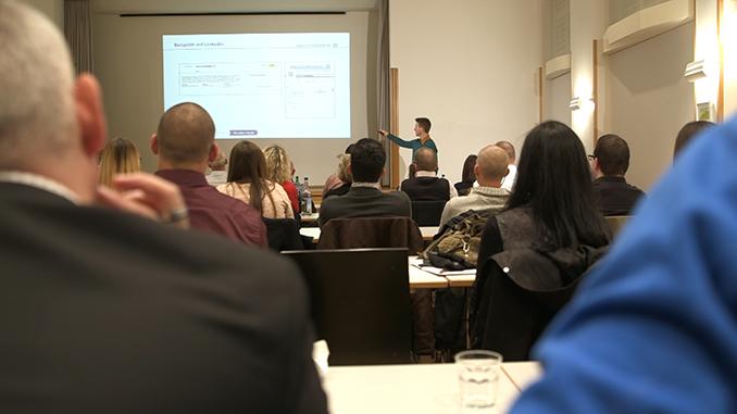 IPMA-Seminare im Hotel Kreuz Bern