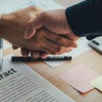 Projektmanagement Verträge
