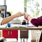 Projektmanagement Zusammenarbeit